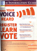 Official Voter Information Guide