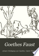 Goethes Faust  The second part