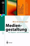 Workshop zur Mediengestaltung f  r Digital  und Printmedien