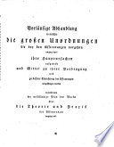 Johann Weskett Kaufmanns und Assecuradeurs in London. Theorie und Praxis der Assecuranzen