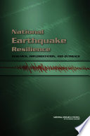 National Earthquake Resilience
