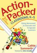 Action Packed Classrooms  K 5