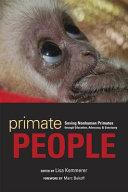 Primate People