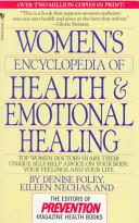 Women s Encyclopedia of Health   Emotional Healing