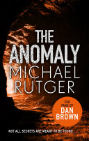 Book The Anomaly