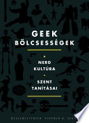 Geek bölcsességek