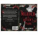 Murder In Queen S Park