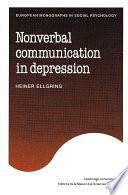 Non verbal Communication in Depression