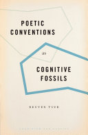 download ebook poetic conventions as cognitive fossils pdf epub