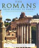 illustration du livre The Romans:From Village to Empire