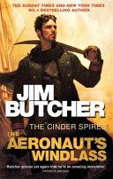The Aeronaut's Windlass : miles over the mist-shrouded surface of the...