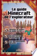 Le Guide Minecraft De L Explorateur