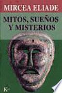 Mitos, sueños y misterios
