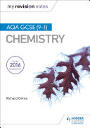 My Revision Notes  AQA GCSE  9 1  Chemistry