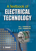 A.T.B. Of Electrical Technology (Multicolour)
