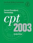 CPT 2003