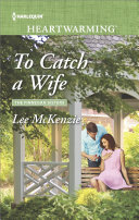 To Catch a Wife Book
