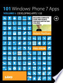 101 Windows Phone 7 Apps  Volume I