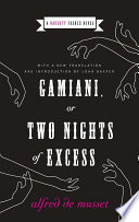 Gamiani  or Two Nights of Excess