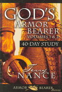 God s Armorbearer  Volumes 1 And 2