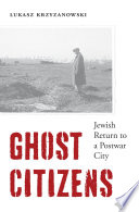 Book Ghost Citizens