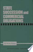 State Succession and Commercial Obligations