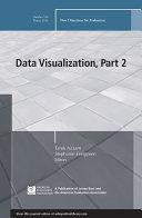 Data Visualization, Part 2