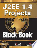 J2Ee 1.4 Projects (With Cd)