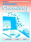 Merrill Laboratory Chemistry