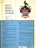 The West Indian Medical Journal