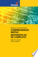 Comprehensive Maths Glossary Directions Given From Basic Math Algebra