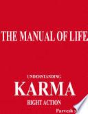 The Manual of Life   Karma