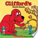 Clifford s Good Deeds Book PDF