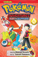 Pokémon Adventures Your Favorite Pokemon Game Characters Jump Out