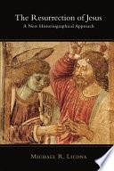 The Resurrection of Jesus Book PDF