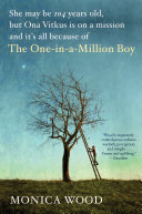 The One In A Million Boy : don't they teach you anything at...
