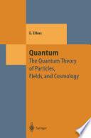 Quantum book