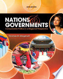 Nations and Government  Comparative Politics in Regional Perspective