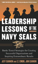 The Leadership Lessons of the U S  Navy SEALS