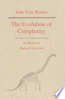 The Evolution of Complexity by Means of Natural Selection