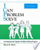 I Can Problem Solve