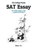 The College Panda S Sat Essay