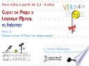 Clases de Piano Y Lenguaje en Imágenes Para Niños de 5,5 a 6 Años