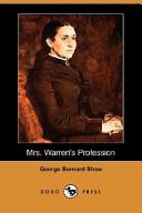 Mrs  Warren s Profession