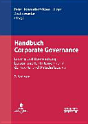 Handbuch Corporate Governance