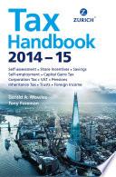 Zurich Tax Handbook 2014 15