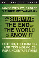 download ebook how to survive the end of the world as we know it pdf epub