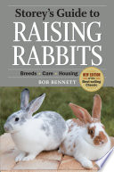 Storey s Guide to Raising Rabbits  4th Edition