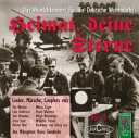 Heimat  deine Sterne  Das Wunschkonzert der Deutschen Wehrmacht  Vol  3