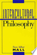 Intercultural Philosophy